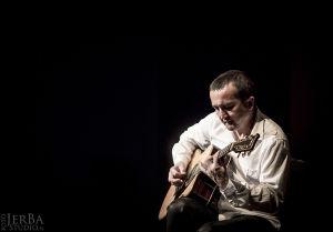 Noc Gitarowa Foto JerBa Studio 21