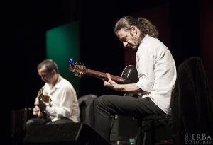 Noc Gitarowa Foto JerBa Studio 40